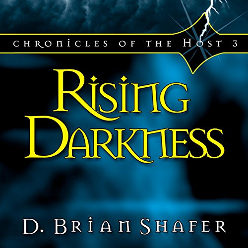 Chronicles of the Host 3: Rising Darkness Cover