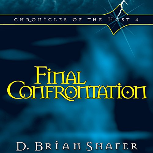 Chronicles of the Host 4: Final Confrontation Cover