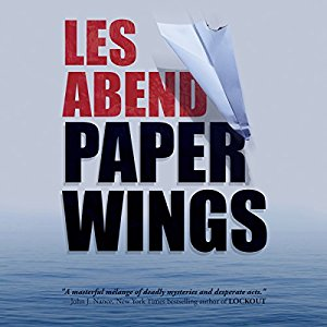 Paper Wings Cover