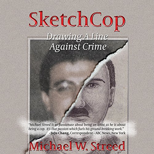 SketchCop: Drawing A Line Against Crime Cover