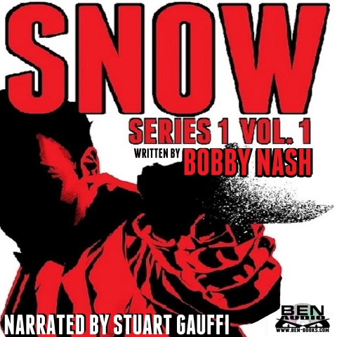 Snow: Series 1, Vol. 1 (Snow Series Collected) Cover