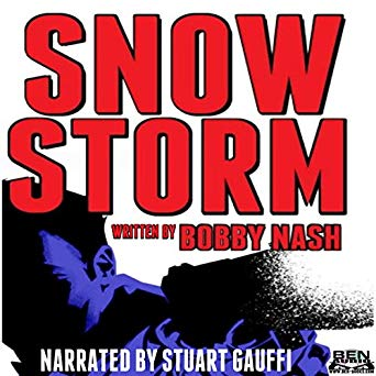 Snow Storm Cover