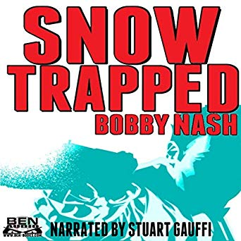 Snow Trapped Cover