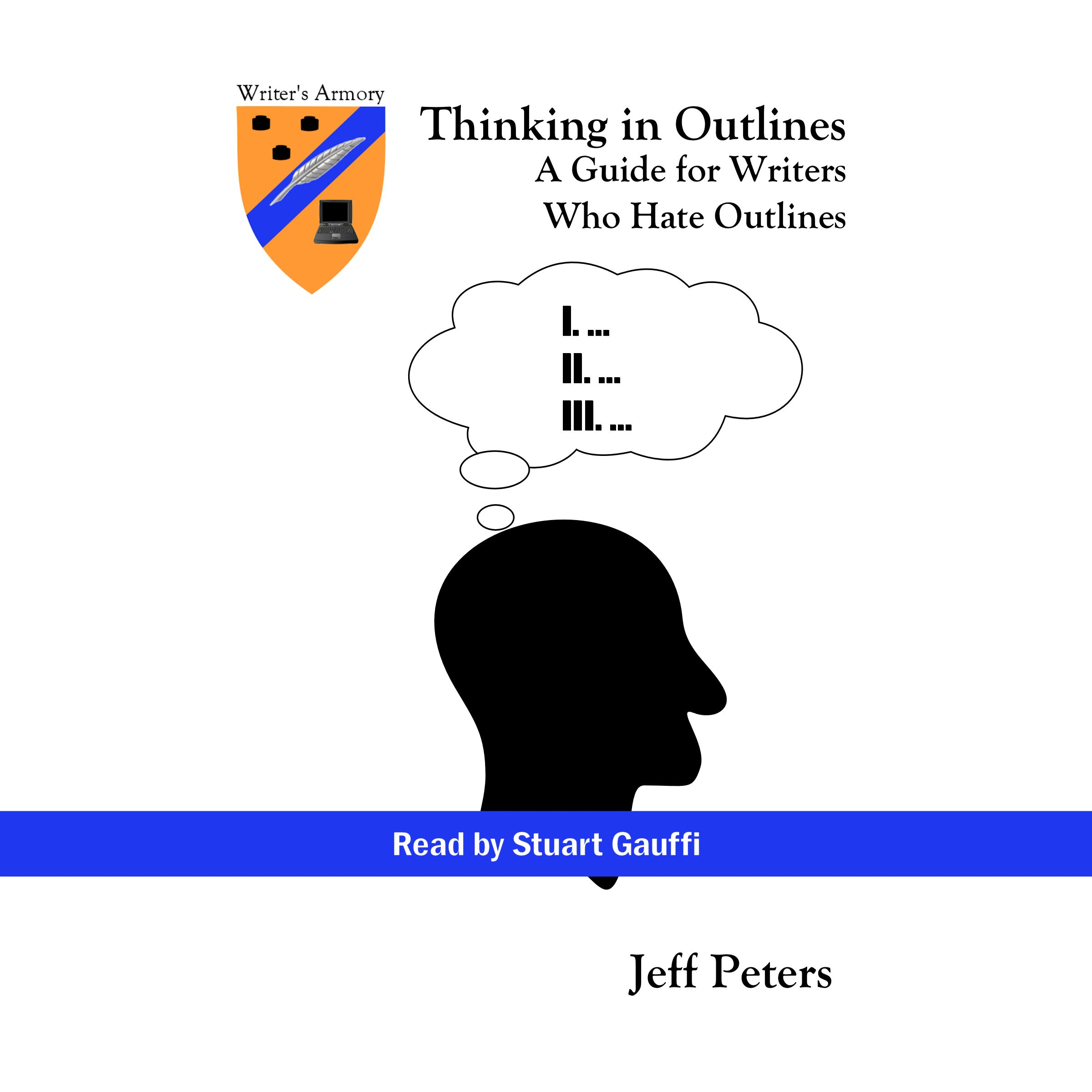 Thinking in Outlines Cover